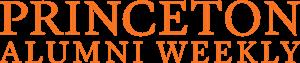 Princeton-Alumni-Weekly-logo